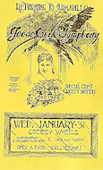 Goose Creek Symphony Poster