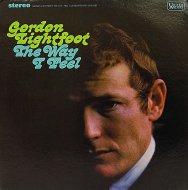 Gordon Lightfoot Vinyl (Used)