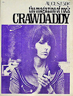 The Velvet Underground Crawdaddy Magazine