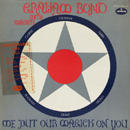 Graham Bond Vinyl (Used)