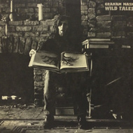 Graham Nash Vinyl (New)