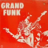 Grand Funk Railroad Vinyl (New)