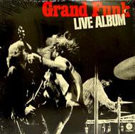 Grand Funk Vinyl (New)
