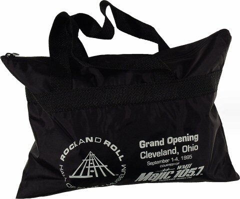 Grand OpeningMessenger Bag