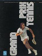 Grand Prix Tennis Magazine