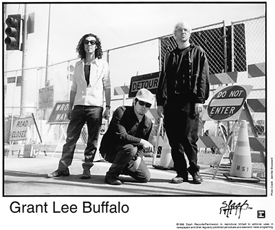 Grant Lee BuffaloPromo Print