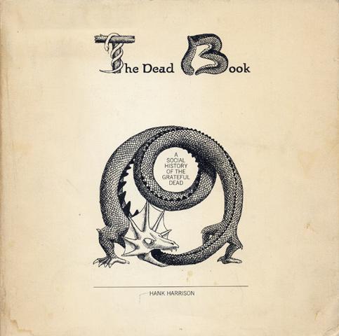 Grateful DeadBook