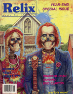 Grateful Dead Magazine