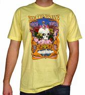 Grateful Dead Men's Retro T-Shirt
