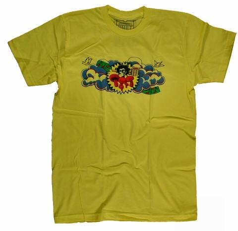 The Allman Brothers Band Men's Retro T-Shirt