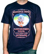 The New Riders of the Purple Sage Men's Retro T-Shirt