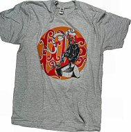 Grateful Dead Men's Retro T-Shirt