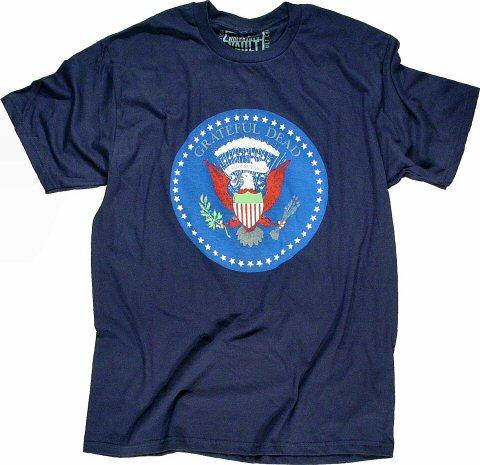 Grateful DeadMen's T-Shirt