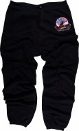 Grateful Dead Men's Vintage Sweatpants