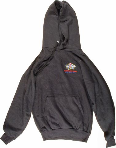 Grateful Dead Men's Vintage Sweatshirts
