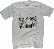 The Band Men's Vintage T-Shirt