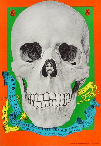 Grateful DeadPoster
