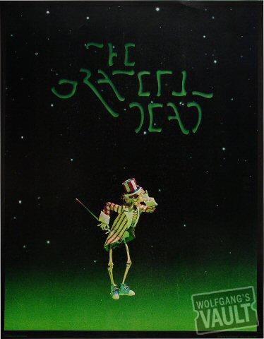 Grateful Dead Poster