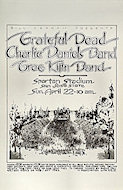 Greg Kihn Band Poster