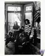 Grateful Dead Premium Vintage Print