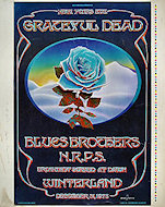 Bill Graham Proof
