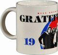 Grateful Dead Vintage Mug