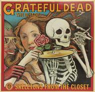 Grateful Dead Vinyl (Used)