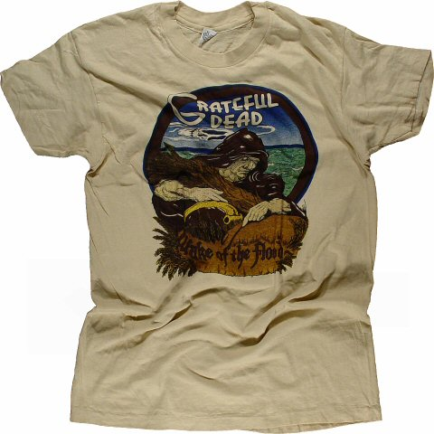 Grateful DeadWomen's Retro T-Shirt