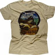 Grateful Dead Women's Retro T-Shirt
