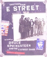 Greetings From E Street Book
