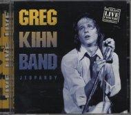 Greg Kihn Band CD
