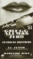 Gregg Allman Poster