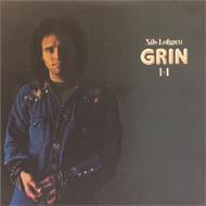 Grin Vinyl (Used)