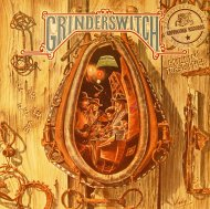 "Grinderswitch Vinyl 12"" (Used)"