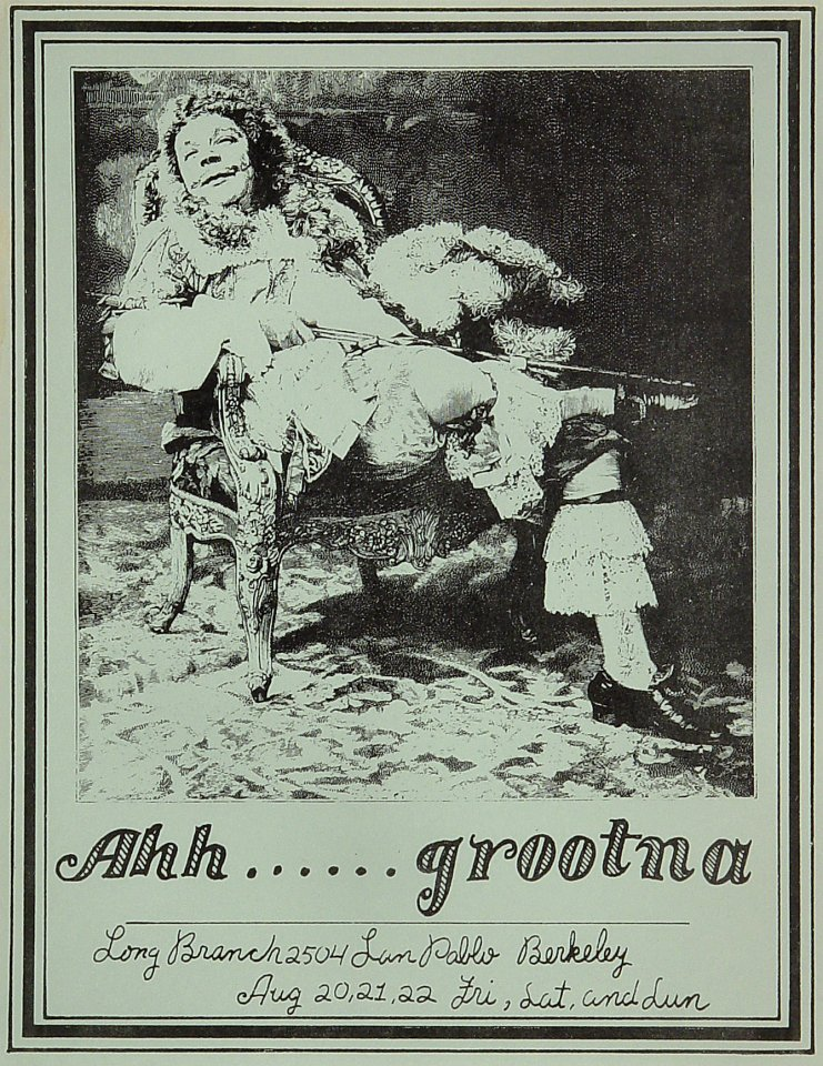 GrootnaHandbill