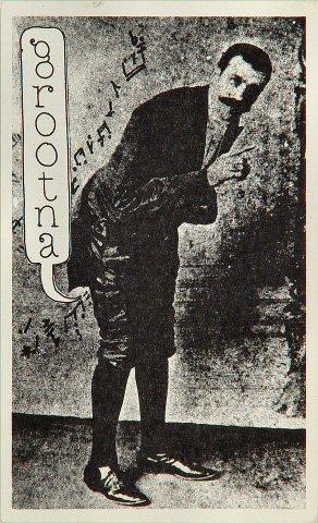 Grootna Postcard