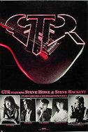 GTR Poster