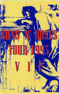 Guns N' Roses Laminate