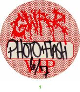GWAR Backstage Pass