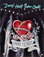 Hall &amp; Oates Program