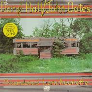 Hall & Oates Vinyl (New)