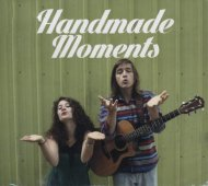 Handmade Moments CD