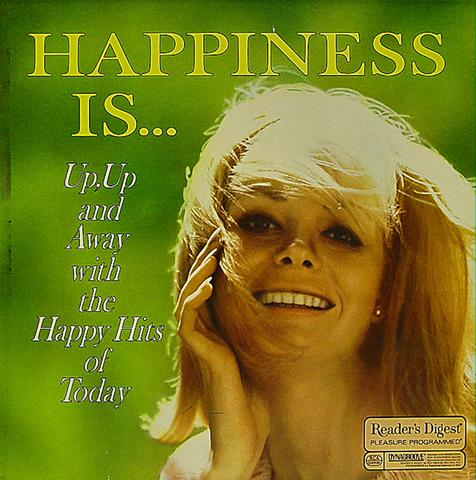 Happiness Is... Vinyl (Used)