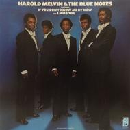 Harold Melvin & The Blue Notes Vinyl (New)