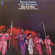 Harold Melvin & The Blue Notes Vinyl (Used)