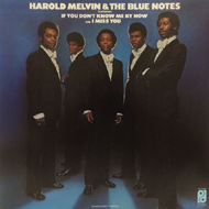 Harold Melvin & The Blue Notes Vinyl