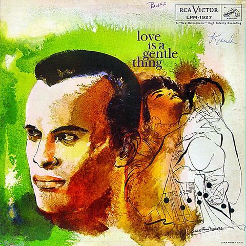 Harry Belafonte Vinyl (Used)