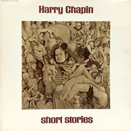 Harry Chapin Vinyl (Used)
