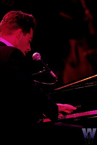 Harry Connick Jr.BG Archives Print