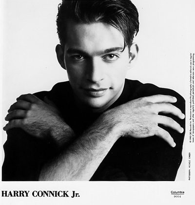 Harry Connick Jr. Promo Print